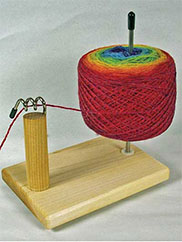 "Yarn Pet™ 8"" Guide Rod"