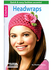 Headwraps Crochet Pattern