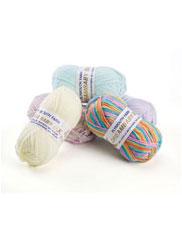 Plymouth Yarn® Dreambaby DK