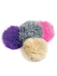 Premier® Yarns Faux Fur Pom Poms