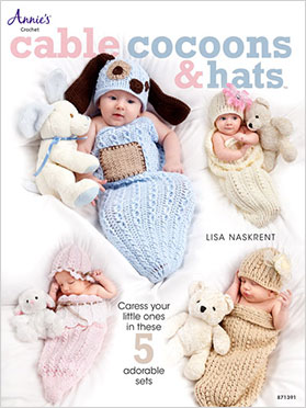 Cable Cocoons & Hats